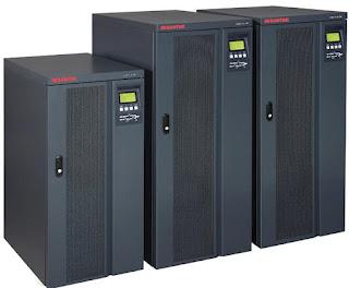 thay bình aquy bộ lưu điện UPS Santak BLAZER 600VA, 800E, 1000E, 1400EH, 2000EH