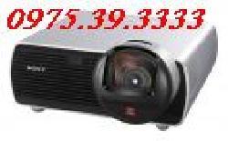 Mua máy chiếu cũ Sony VPL-SX125