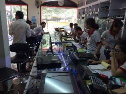 Sửa bộ lưu điện UPS SUNPAC 1400VA, KR-1000B, 1KVA, 2000VA, 1200EHR, 1200VA
