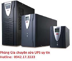 Tư vấn lựa chọn UPS cho máy tính