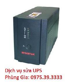 Công ty chuyên sửa bộ lưu điện ups Santak Offline Blazer 2000EH
