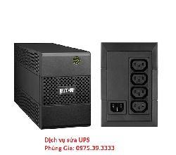 Địa chỉ nhận sửa bộ lưu điện ups Line Interactive Eaton 5E2000iUSB