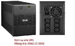 Trung tâm chuyên sửa bộ lưu điện ups Line Interactive Eaton 5E1100iUSB